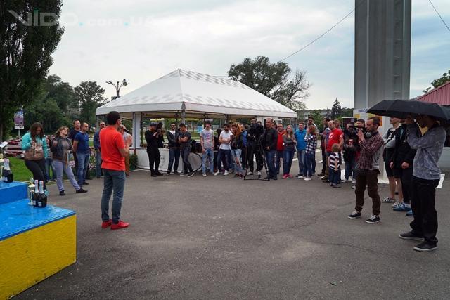 В Киеве состоялся турнир KART MEDIA FIGHT ІV