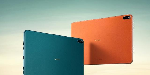 Нове уявлення про творчість з планшетами Huawei MatePad Pro і Pro 5G