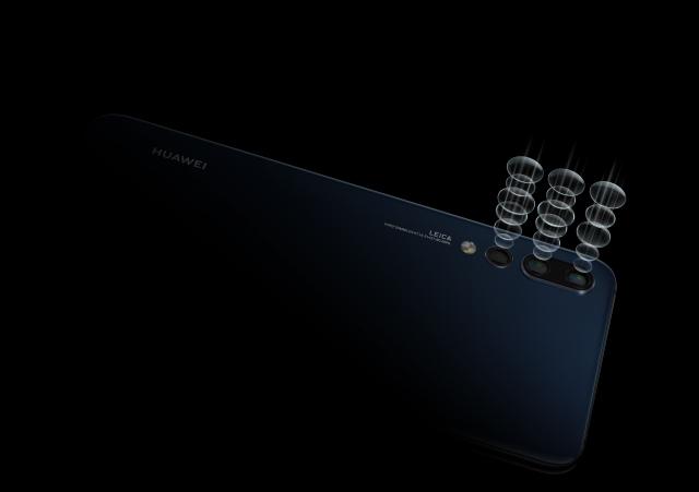 Ставка на камеру: внесок Huawei у розвиток мобільної фотографії