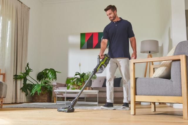 Бездоганне прибирання будинку та саду з Ryobi: відкрийте для себе лінійку акумуляторних інструментів ONE+