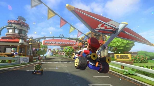 Видео: две игры, способные спасти Nintendo Wii U от краха