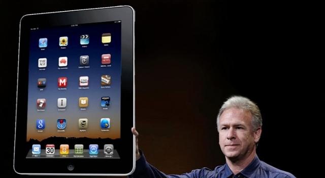Снять Macbook Air с производства ради большого iPad