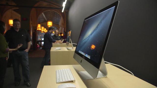 Причина по которой ваш iMac медленно запускается