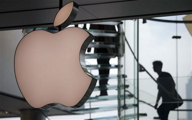 Новый патент Apple позволит прикреплять голосовые ярлыки к фото