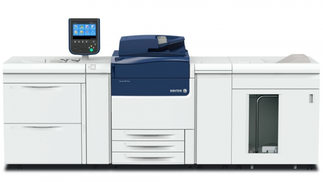 Performance Package — уникальный комплект модернизации для ЦПМ Xerox Versant 80 PRO