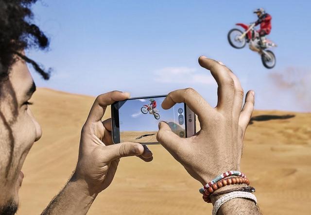 Начало продаж смартфона LG G5