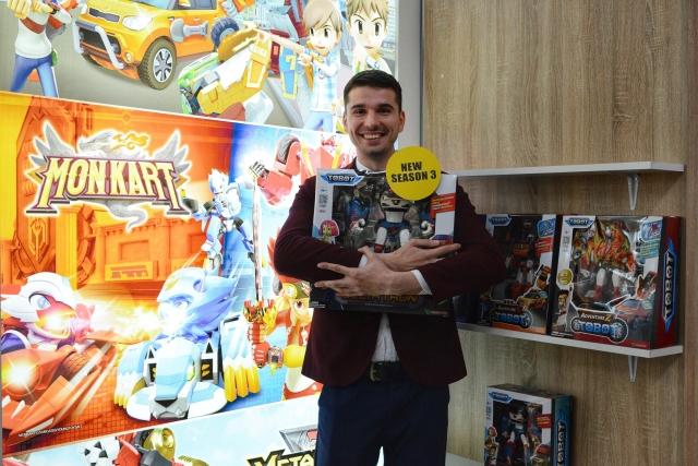 CEE 2019: щасливі діти – щасливі батьки, або багато іграшок – ніколи не буває!