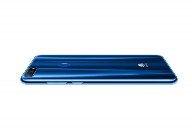 Старт продажів моделі смартфона Huawei Y7 Prime 2018 в Україні