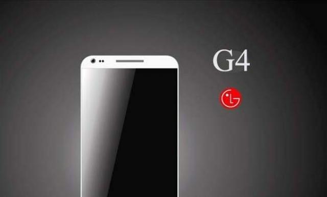 Смартфон моей мечты: сверхтонкий LG G4 с 4 ГБ оперативной памяти