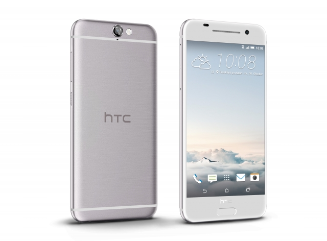 Новинка HTC ONE A9 уже в Украине
