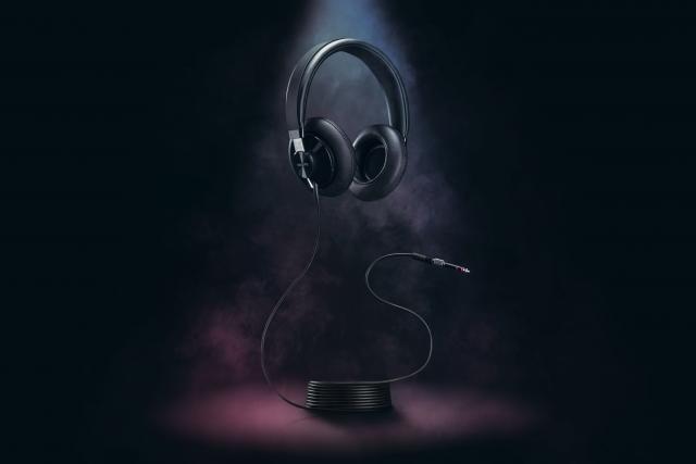 Навушники Philips SHP6000 – гідна частина домашньої студії звукозапису