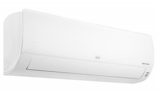 Новейшие решения бытовой климатической техники от LG