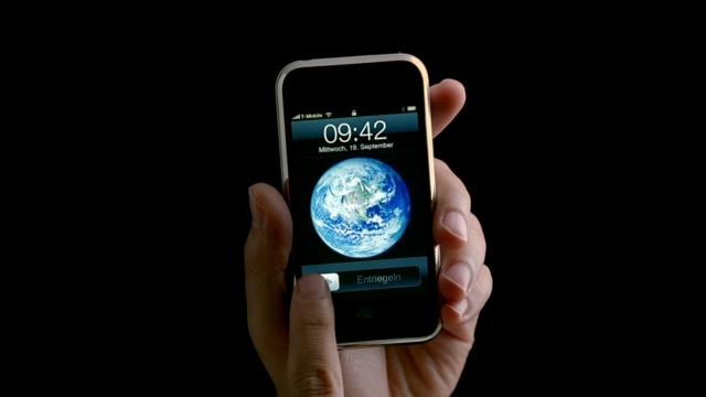 iPhone став найбільш впливовим гаджетом усіх часів