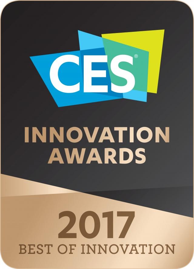 LG удостоилась награды CES Innovation Awards