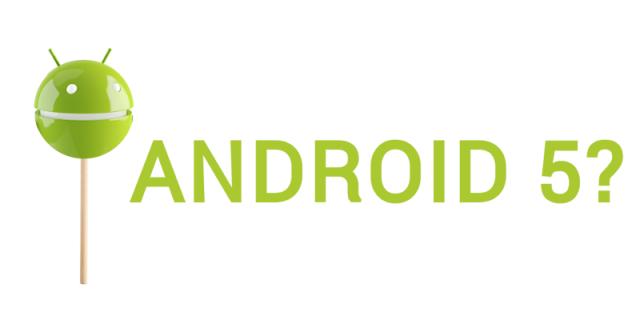 Google I/O: Android L - новая версия операционной системы от Google (Часть 2)