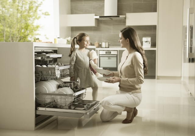 Премиальная бытовая техника для кухни LG