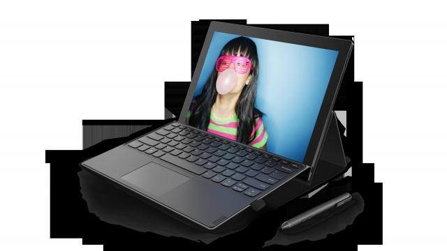 Lenovo представляє мобільний ПК Miix 630