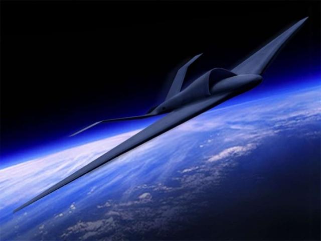 Преемник легендарного разведывательного самолета U-2 будет предназначен для боевых действий