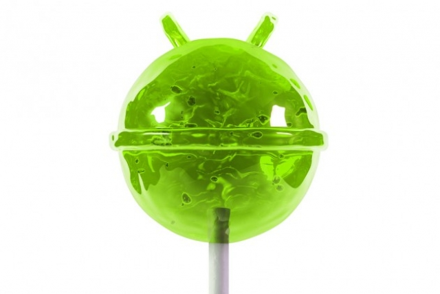 Известна дата обновления Nexus 4, 5, 7 и 10 до Android 5.0 Lollipop