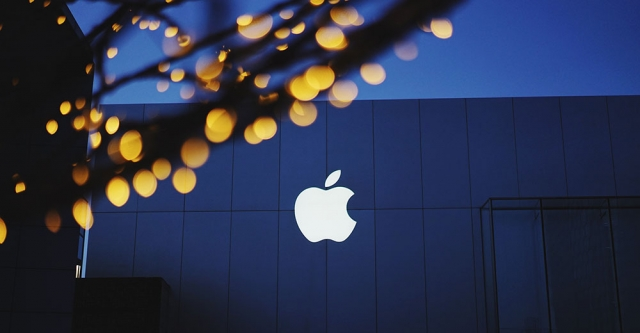 Apple назвала день презентації нових продуктів