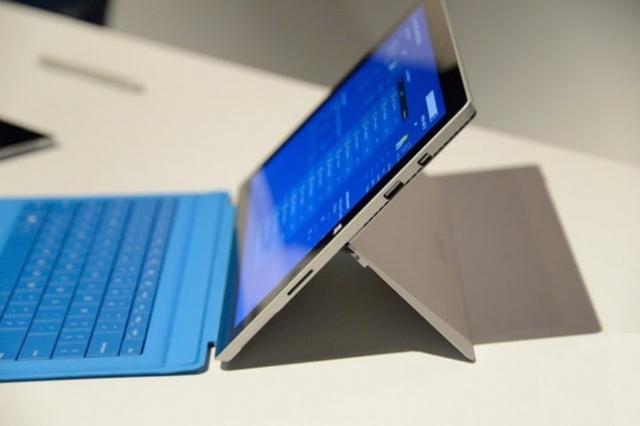 Характеристики нового Surface Pro 4 показали, что планшет будет дешевле Surface Pro 3