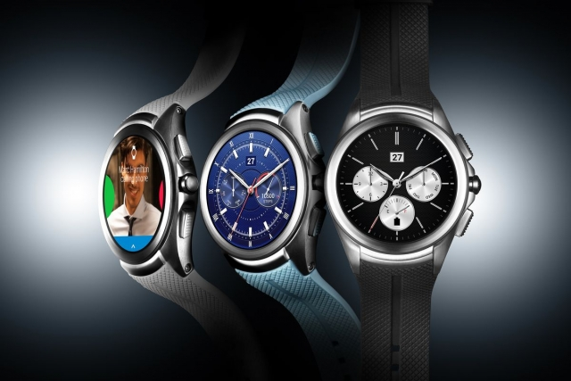 LG Watch Urbane 2nd Edition: начало продаж