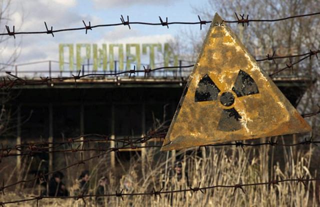 Віртуальна реальність дозволить прогулятися по Чорнобилю