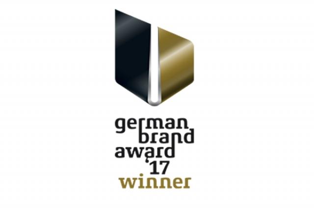 Бренд Kaiser – переможець конкурсу German Brand Award 2017