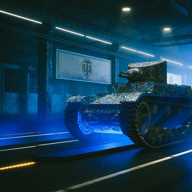 Джойстики к бою! Бета-выходные World of Tanks на PlayStation4