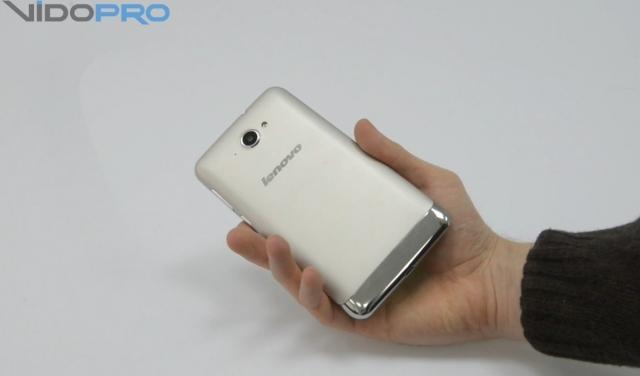 Смартфон Lenovo IdeaPhone S930: переходной вариант