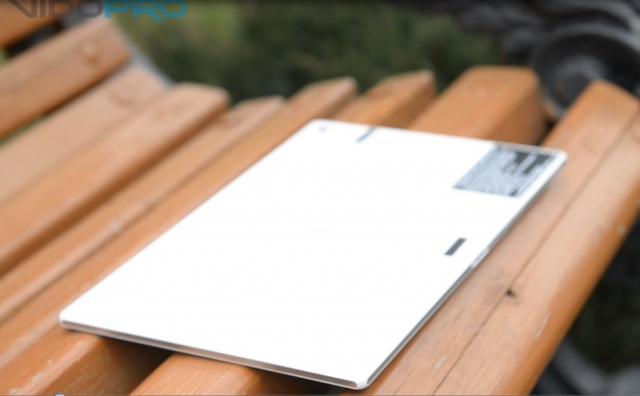 Видеообзор планшета Sony Xperia Tablet Z2: жемчужина среди моря планшетов