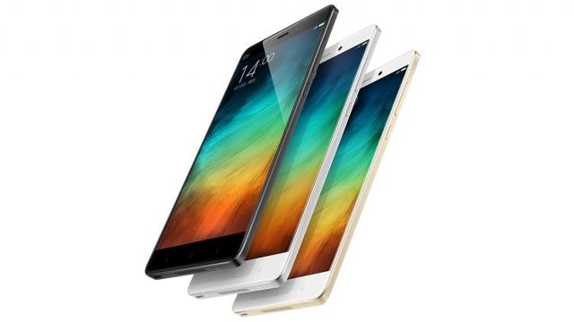 Известна стоимость Xiaomi Mi Note и Mi Note Pro для международных заказов