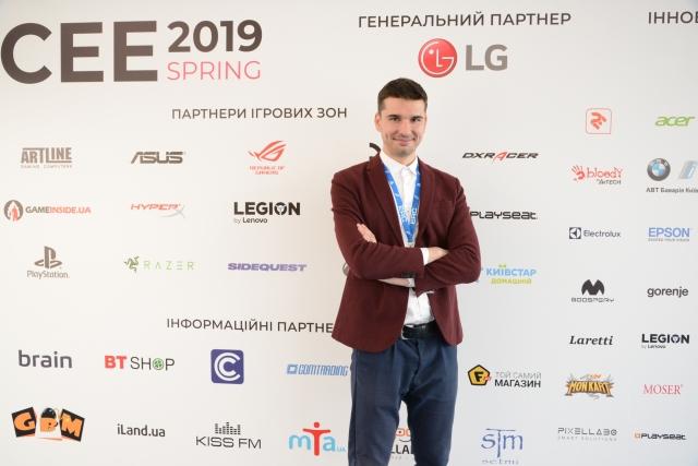 ТОП-5 речей, які необхідно зробити на виставці CEE 2019