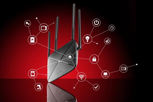 Інтернет на надшвидкості: огляд гігабітного роутера Mercusys AC12G