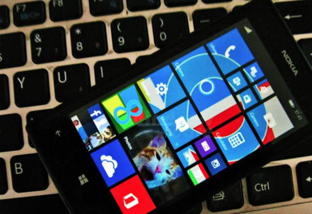 Как сделать даунгрейд Nokia Lumia с Windows Phone 8.1 Preview