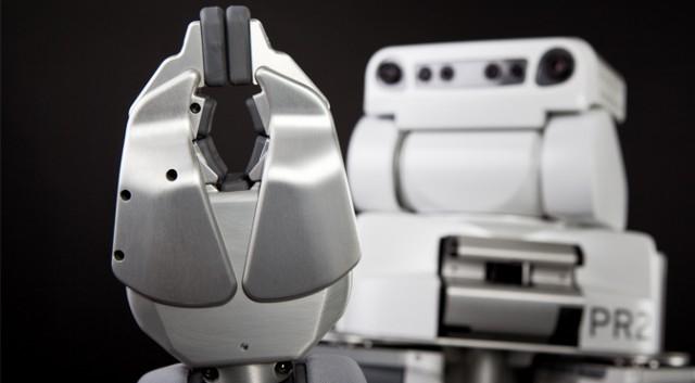 Будущие заказы на Amazon могут упаковывать роботы
