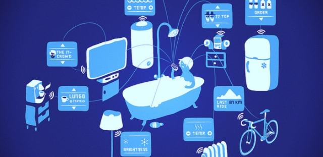 Цифровые решения и портфолио продуктов Cisco для обеспечения ИБ в Интернете вещей