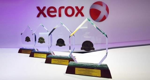 Лаборатория BLI четвёртый год подряд признаёт решения Xerox для работы с документами лучшими на рынке