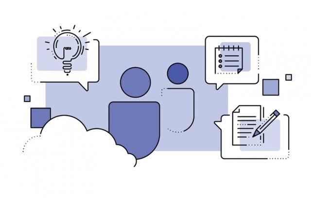 Цифровізація освіти як пріоритетний напрям розвитку