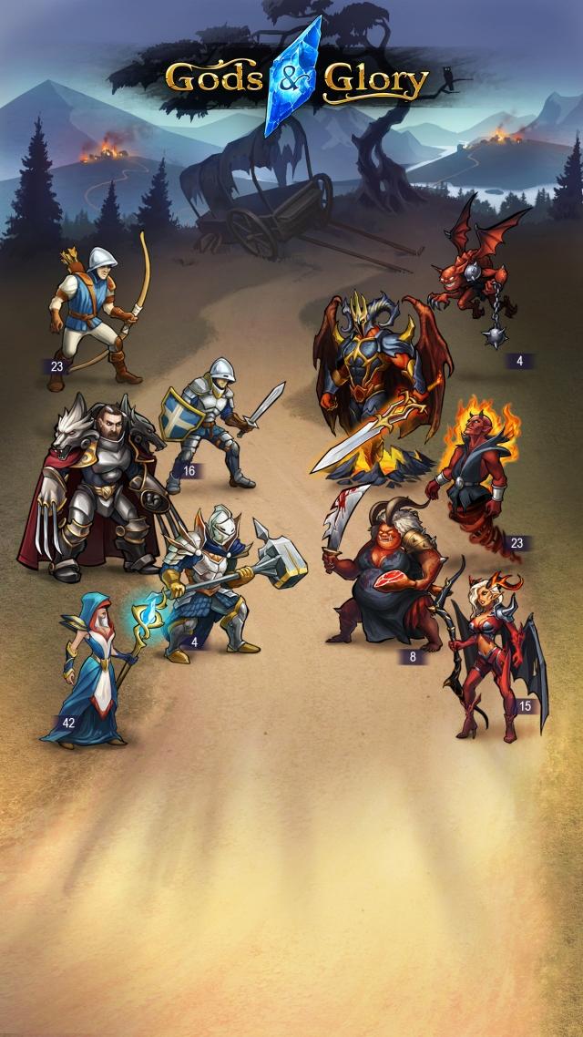 Первая мобильная игра WG Labs вышла в релиз