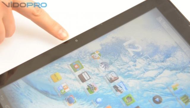 Планшет PocketBook SurfPad 3: дизайнерская десятка