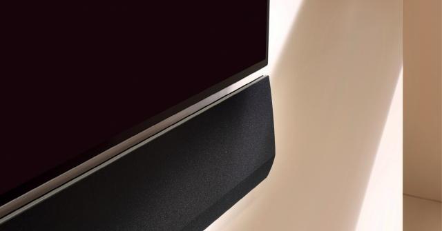 Саундбар LG GX для незабутніх розваг