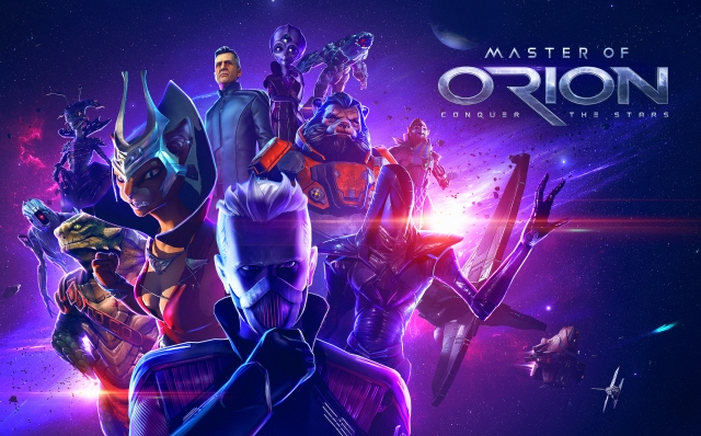 Master of Orion обретает новые черты стараниями разработчиков и игроков
