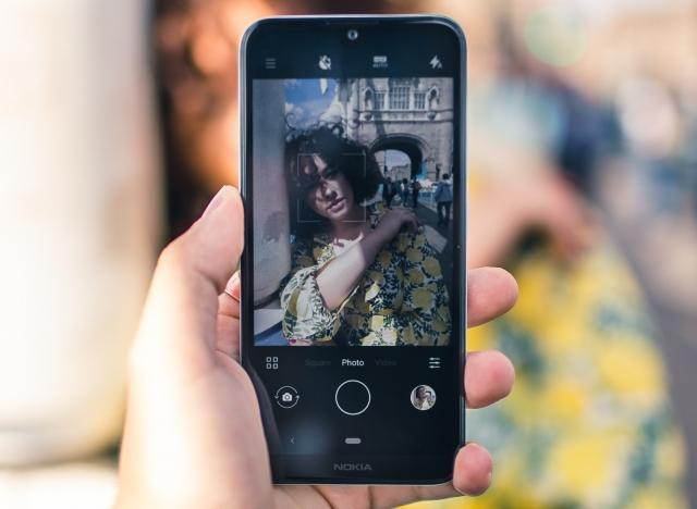 Nokia 2.2: новітній функціонал штучного інтелекту та Android за доступною ціною