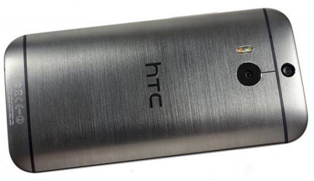 HTC Hima или HTC One M9: новый флагман получит процессор Snapdragon 810 и 20.7 МП камеру