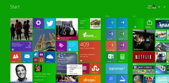 Что нужно знать об обновлении Windows 8.1