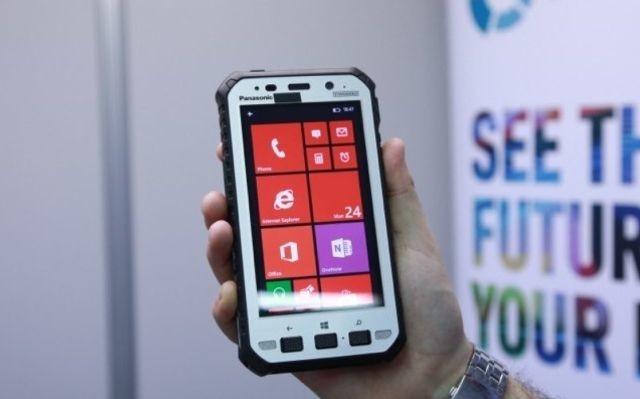 Windows Embedded 8.1 для портативных устройств уже на рынке