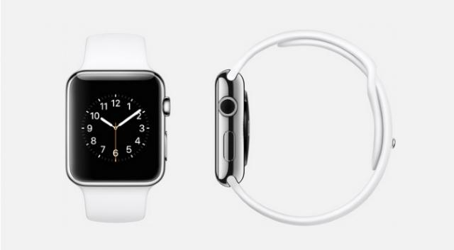 Apple Watch, как сообщается, обладает мощным процессором, экраном 60 fps, ужасной батареей