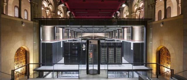 Крупнейший суперкомпьютер Lenovo на процессорах Intel следущего поколения