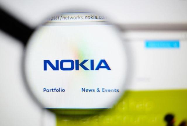 Nokia заявила о презентации нового VR-устройства на мероприятии на следующей неделе